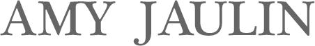 Amy Jaulin Logo